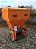 Rauch Axeo 18.1, 2015, Sand And Salt Spreaders