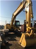 Komatsu PC220-7, 2014, Crawler excavators