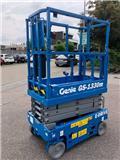 Genie GS 1330, 2020, Scissor Lifts