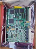GE Boards & Turbine Control IS200TVIBH2B, 2009, Electronics
