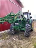 John Deere 6830 Premium, 2007, Traktorid