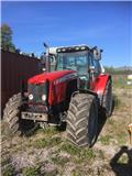 Massey Ferguson 5475, 2008, Traktor