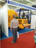Disenwang Concrete mixer  DZJC, 2017, Concrete polishing machines