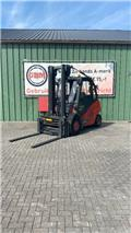Linde H45D, 2012, Diesel heftrucks