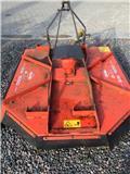 Kuhn BAV 1550, 2003, Роторные косилки