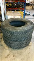 Bridgestone 17,5-25, Däck