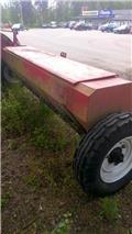 Junkkari 300, Poljoprivredne bušilice