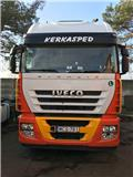 Iveco Stralis 440, 2012, Tractor Units