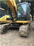 Caterpillar 320 D L, Crawler excavators