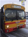 Городской автобус Mercedes-Benz 0305, 1985