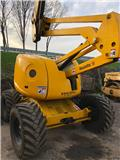 Haulotte HA 18 PX, 2003, Articulated boom lifts