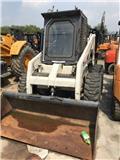 Bobcat 863, 2016, Skid steer loaders