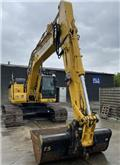 Komatsu PC240LC, 2019, Crawler Excavators