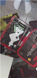 Leica CS 20 TS 13 GS18T, 2020, Instrumenten, meet- en automatiseringsapparatuur