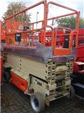 JLG 3246 ES, 2010, Scissor lifts
