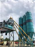 Constmach 100 Tons Capacity Cement Silo For Sale |Best Price، 2020، ملحقات خرسانة