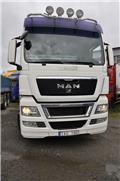 MAN TGX 28.480 6X2-2 BLS, 2012, Tractores (camiões)