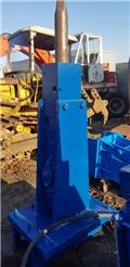 Krupp HM 400, Hammers / Breakers