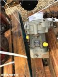 Ausa Silnik Hydrauliczny Wozidlo Ausa Rexroth AL A10F, Hüdraulika