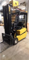 Yale ERP20VT, 2014, Electric forklift trucks