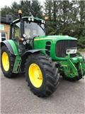 John Deere 6830, 2007, Traktorit