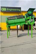 DB Engineering Trommel Screen TS-25C, 2020, Crushers
