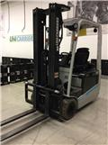 Atlet AG1N1L16Q, 2015, Electric forklift trucks
