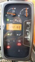 Hitachi ZX 330-3, 2012, Excavadoras sobre orugas