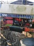 Case 1290, 1979, Tractors