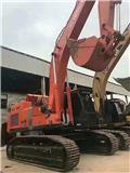 Hitachi ZX 470, Crawler Excavators