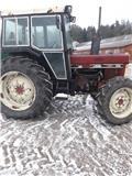 International 784, 1980, Traktorer