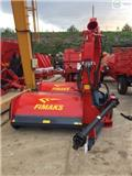 Fimaks Forage harvester1500 /Mädrescher/Ensileuse de fo, 2019, Mower-conditioners
