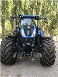 New Holland 25, 2018, Tractoren