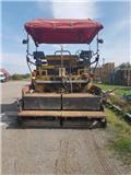 Dynapack 12000AR, 1992, Asphalt pavers