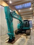 Kobelco SK 230 SR LC-3, 2014, Crawler Excavators
