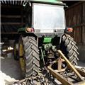John Deere 4240, 1984, Tractors