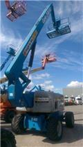 Genie Z 80/60, 2005, Articulated boom lifts