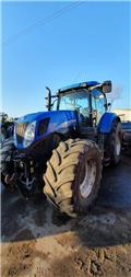New Holland T 7.260, 2012, Tractors