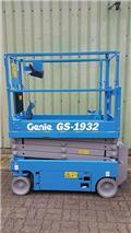 Genie GS 1932, 2014, Scissor Lifts