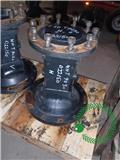 New Holland T 7030, Transmisión