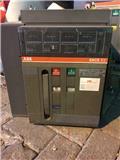 ABB SACE E2 - 2.000A Breaker - DPX-99046, 1999, Електроники