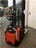 BT SPE 120 L, 2015, Pedestrian stacker
