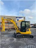 Komatsu PC58, 2020, Mini excavators  7t - 12t
