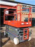 SkyJack SJ 4626, 2013, Scissor Lifts
