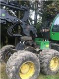 John Deere 1270 E Eco III, 2012, Harvesters