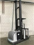 UniCarriers 100TVI780OPS, 2015, High lift order picker