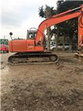 Hitachi Zakis 130 LCN, 2008, Crawler excavators