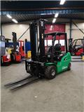 Hangcha CPD30-XD4-SI26, 2019, Electric forklift trucks