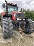 Case IH CVX 150, 2003, Tractors