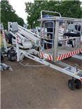 Dino 160 XT, 2014, Anhänger-Arbeitsbühnen